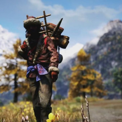 Learn more about Kyrat in these Far Cry 4 videos