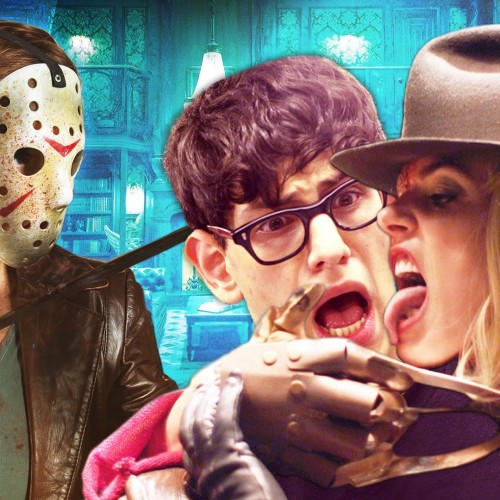 Freddy and Jason become sexy lady killers in new fan film
