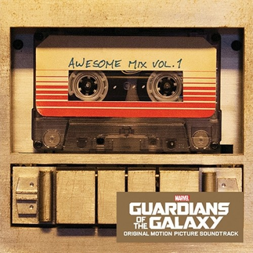 Soon you can get the Guardians of the Galaxy's Awesome Mix Vol 1 on cassette tape