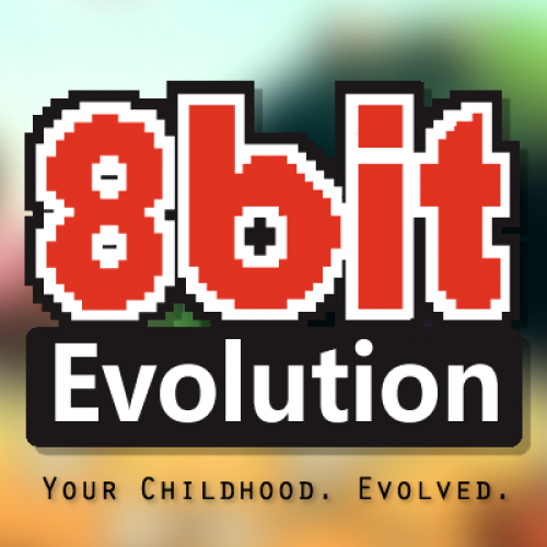 8 Bit Evolution revitalizes retro gaming