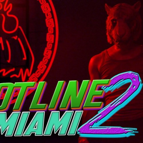 Hotline Miami gets a violent live-action short film