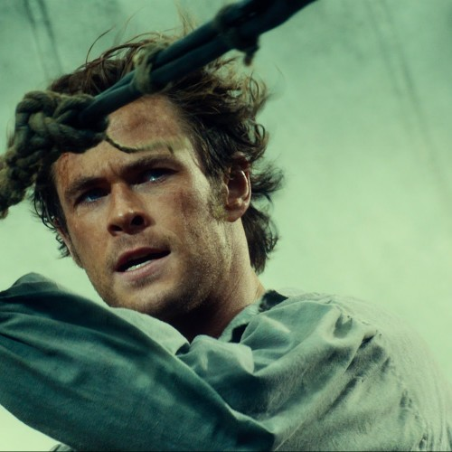 Ron Howard's In the Heart of the Sea trailer debut starring Chris Hemsworth
