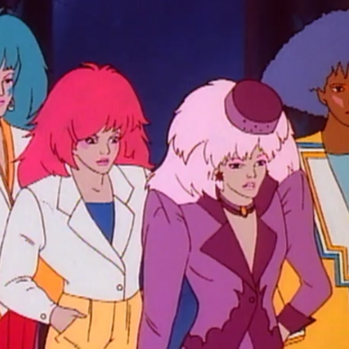 Jem and the Holograms coming to theaters October 23, 2015