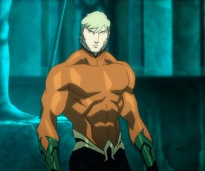 justice league throne of atlantis aquaman 01