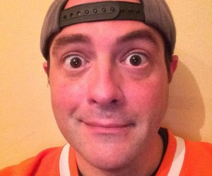 kevin smith without beard