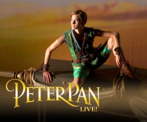 peter pan live nbc