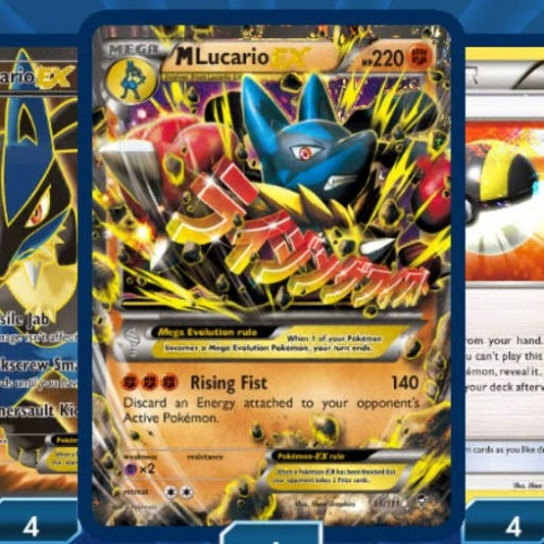 Get your free pack for the Pokémon Trading Card Game Online