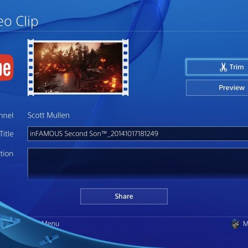 Big PS4 system software update (v2.0) comes tomorrow