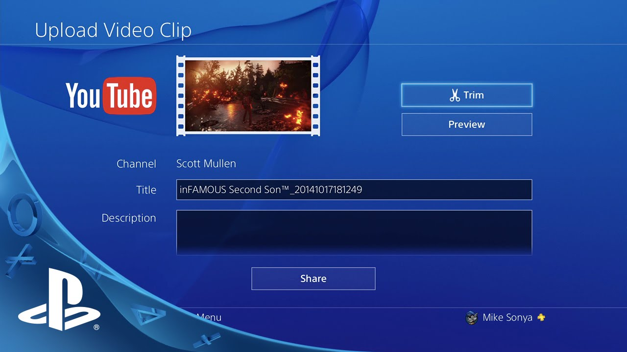 4 Games That Comes With Ps4 : Big ps system software update v comes tomorrow