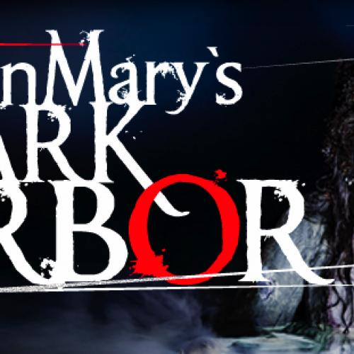The Queen Mary's Dark Harbor 2014 (review)