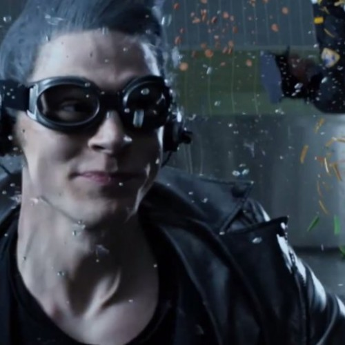 Is Quicksilver going to get his own X-Men solo film?