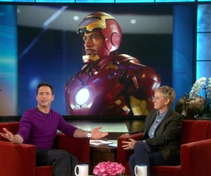 robert downey jr iron man 4