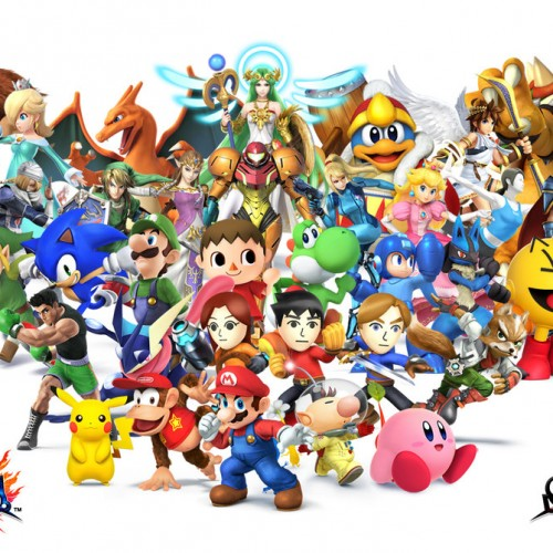 Nintendo glitch bans Smash Bros. players for up to 136 years