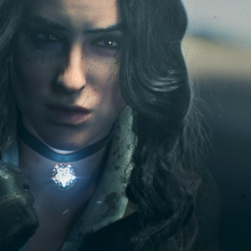 The Witcher 3's sex scenes contain 16 hours of mo-cap data