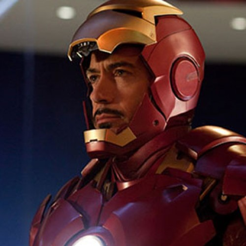 Robert Downey Jr teases Iron Man's role in Captain America: Civil War and future Marvel movies