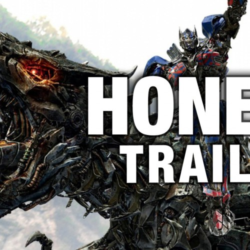 Transformers: Age of Extinction gets an Honest Trailer