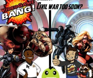 videogame bang civil war