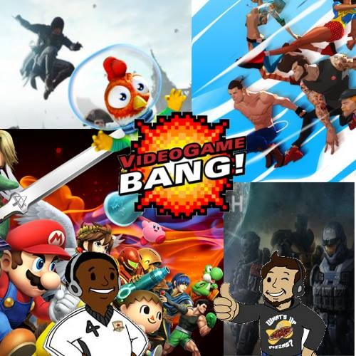 Weekend BANG! Episode 38: Fall Games Preview 2014
