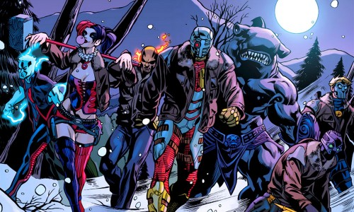 The Suicide Squad to commence filming next year