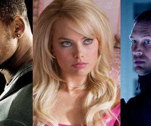 will smith margot robbie tom hardy suicide squad