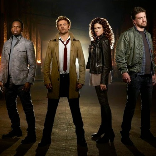 Constantine 'The Saint of Last Resorts Part 2' recap and review