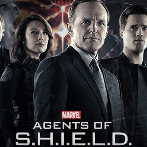 NYCC 2014: Agents of S.H.I.E.L.D. Panel, plus Agent Carter surprise