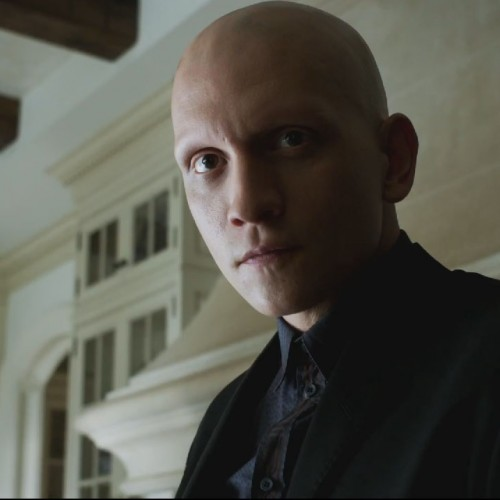 Victor Zsasz comes to Gotham November 3rd