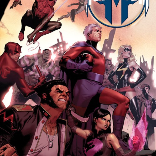 House of M returns summer 2015