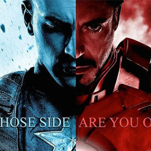 Top reasons why Marvel's Civil War film will work