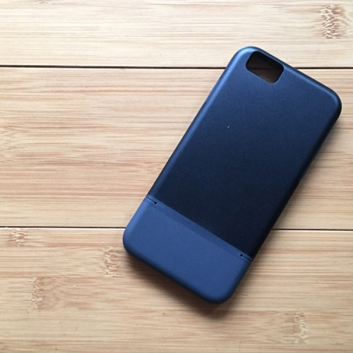 Review: STM Harbour iPhone 6 case is simple, a bit too simple