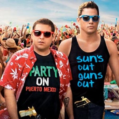 21 Jump Street to get a female-driven spin-off movie