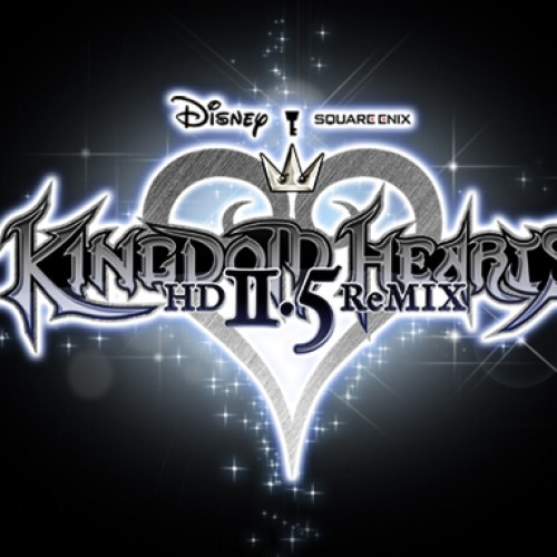 Kingdom Hearts HD 2.5 ReMIX launch showcase