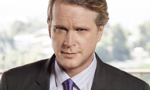 Interview with Cary Elwes on The Princess Bride, Saw, and Aquaman