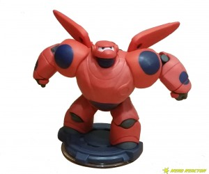 Disney Infinity Originals 2 - Baymax