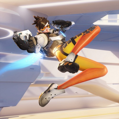 New Blizzard IP announced: Overwatch – A team-based multiplayer FPS