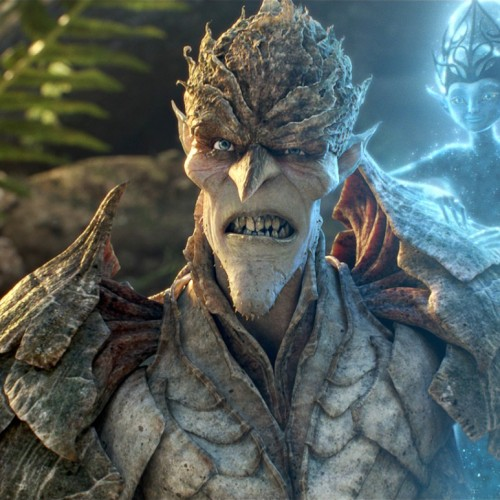 George Lucas' animated film, Strange Magic, trailer debut