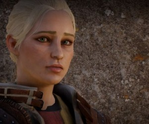 Daenerys Targaryen dragon age inquisition