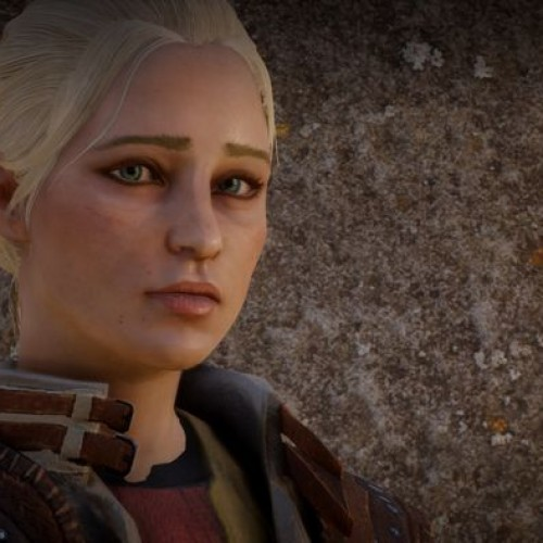 You can create Game of Thrones' Daenerys Targaryen in Dragon Age: Inquisition