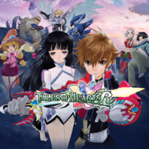 Tales of Hearts R is lost in translation (PS Vita review)
