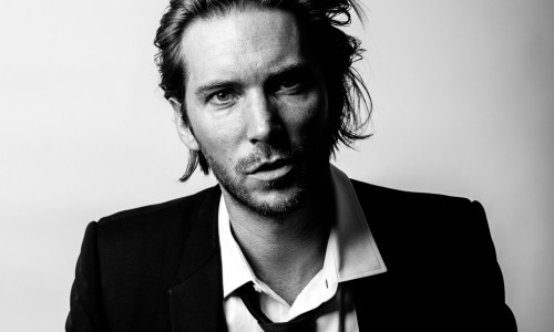 Interview with Troy Baker on The Last of Us, Batman, Metal Gear, CoD and his new album