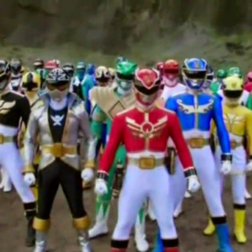 Power Rangers Super Megaforce Finale wasn't as super as it could have been