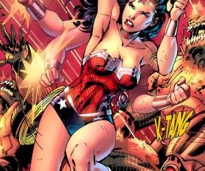 Wonder Woman New_52