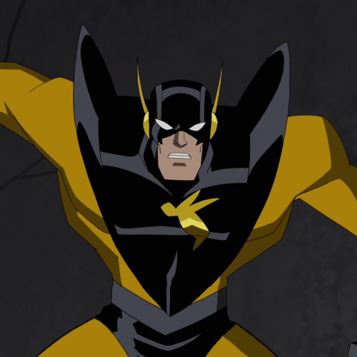 Is this Yellowjacket from the Ant-Man movie?
