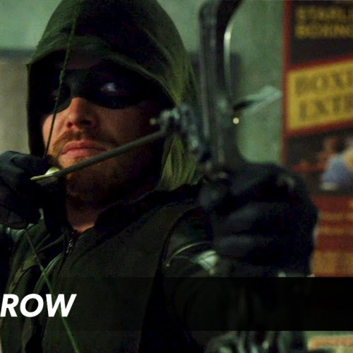 Arrow goes after a mysterious killer in 'Guilty' clip