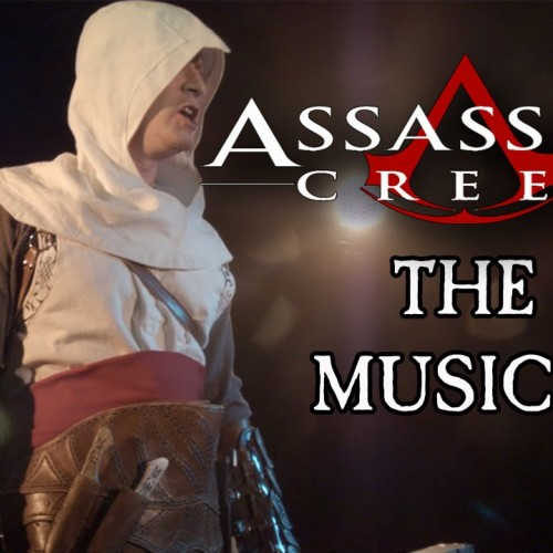 Assassin's Creed gets a 'stage musical'