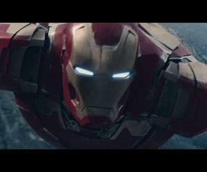 avengers age of ultron extended iron man