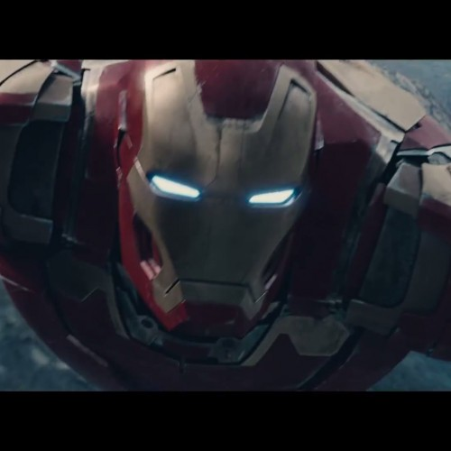 New extended Avengers: Age of Ultron trailer