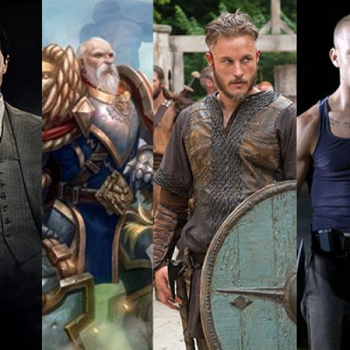 Characters revealed for Warcraft movie