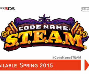 code name steam