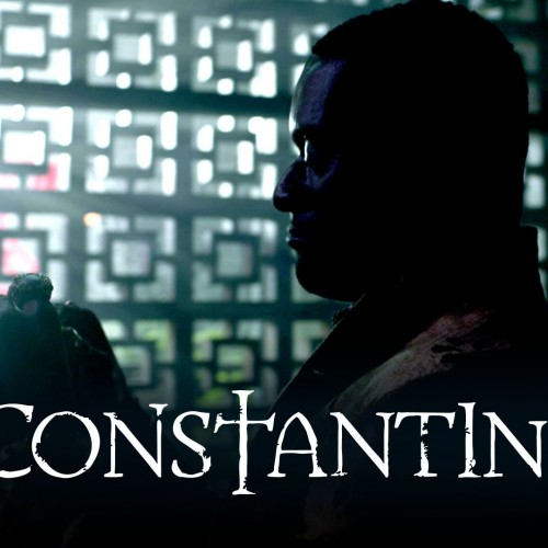 Meet Papa Midnite in new Constantine sneak peek